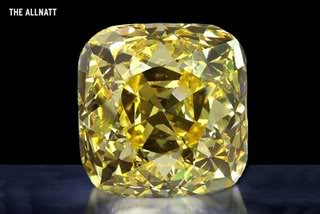 Allnatt Diamant