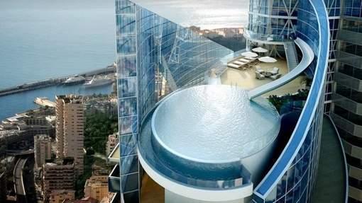 Duurste penthouse ter wereld