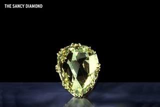 Sancy Diamant