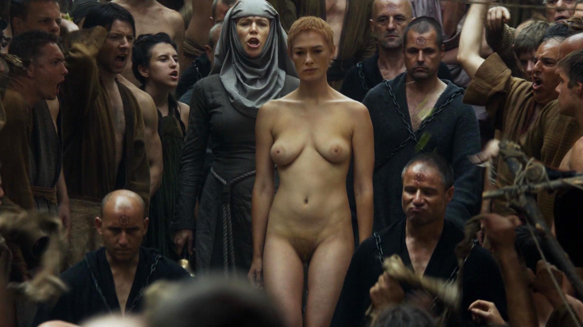 Blote borsten en ijzersterk verhaal leveren Game of Thrones Emmy-record!