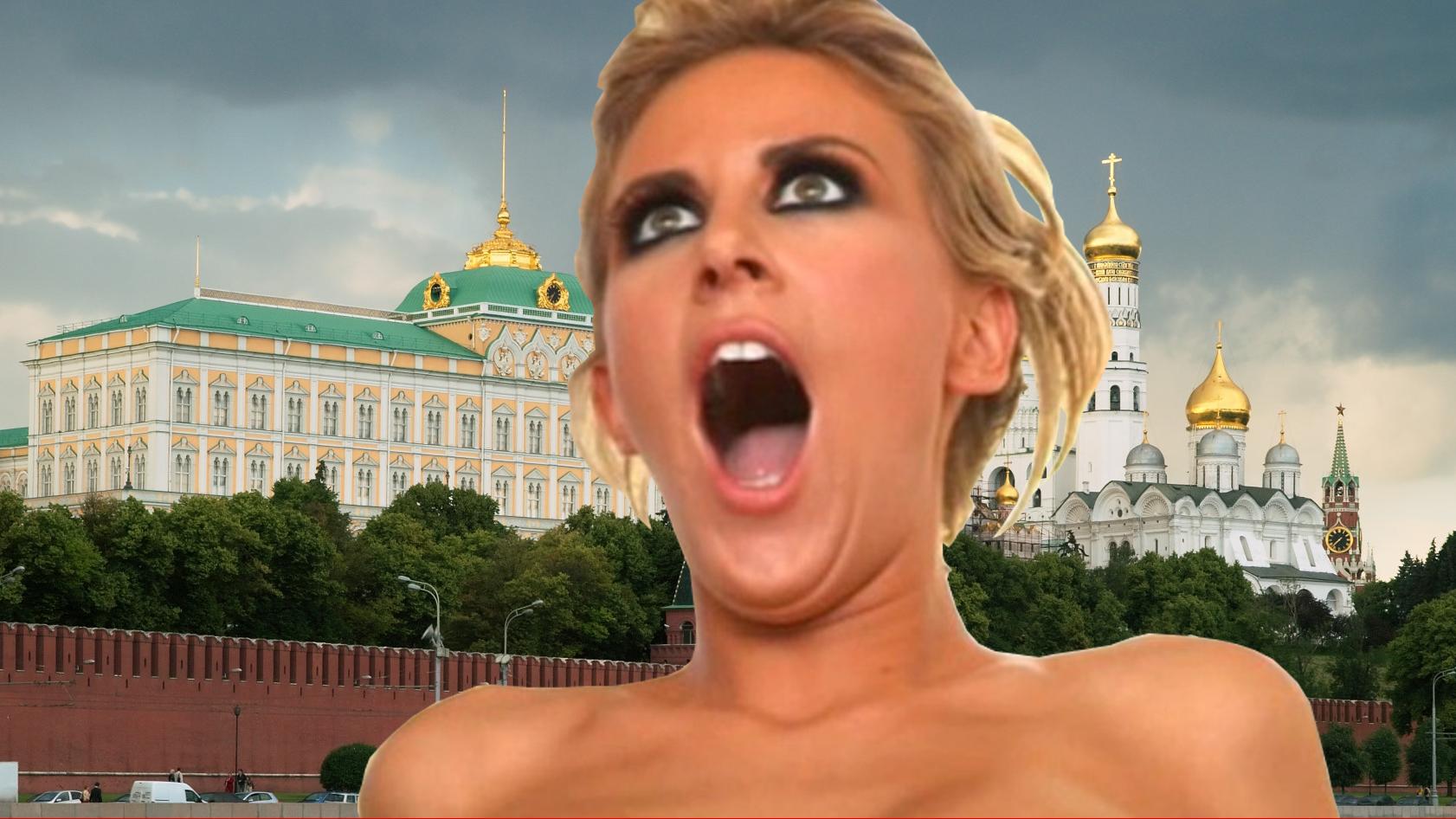 Rusland blokkeert pornosites Pornhub en YouPorn