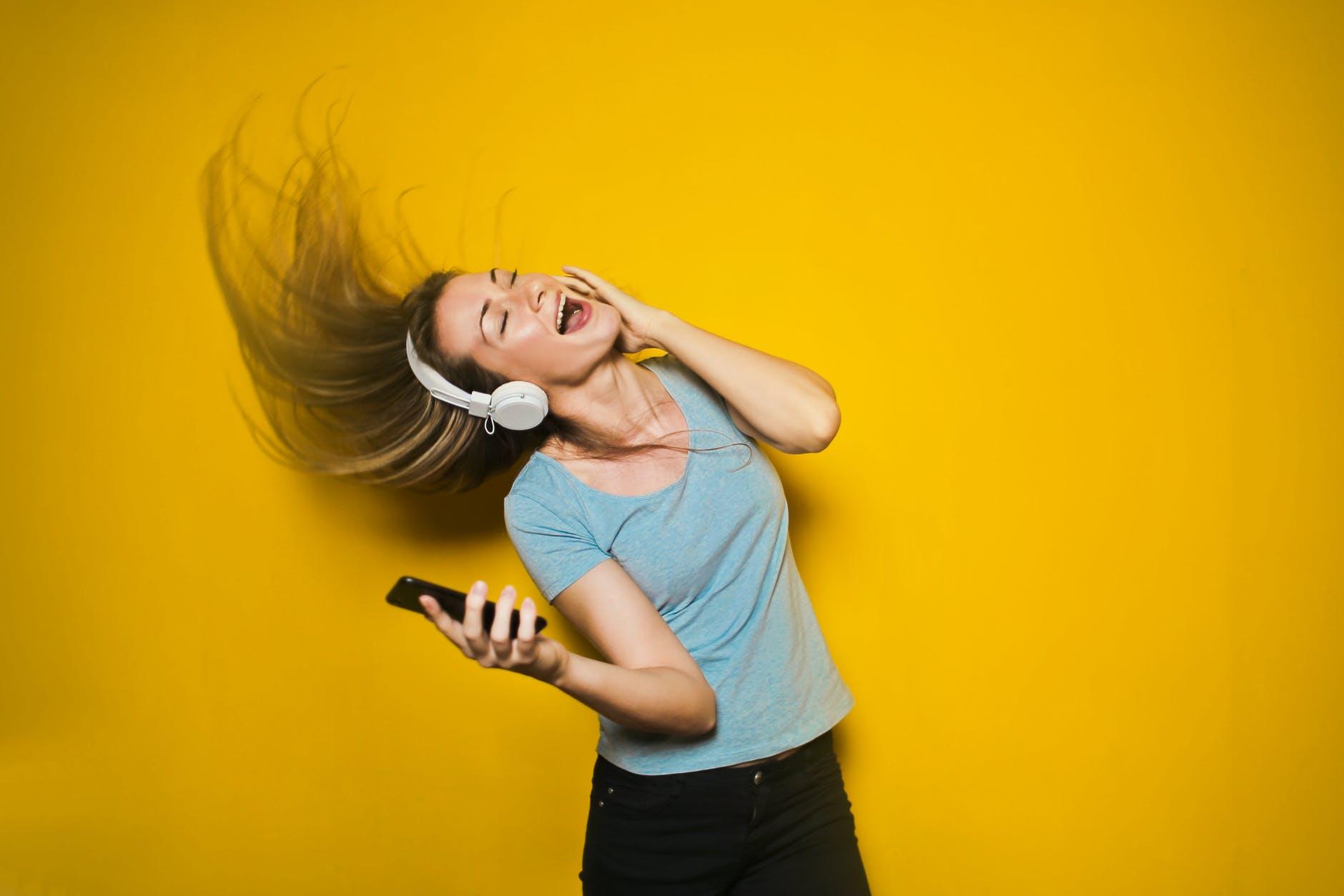 �Nederlandstalige muziek is slecht voor de seks�