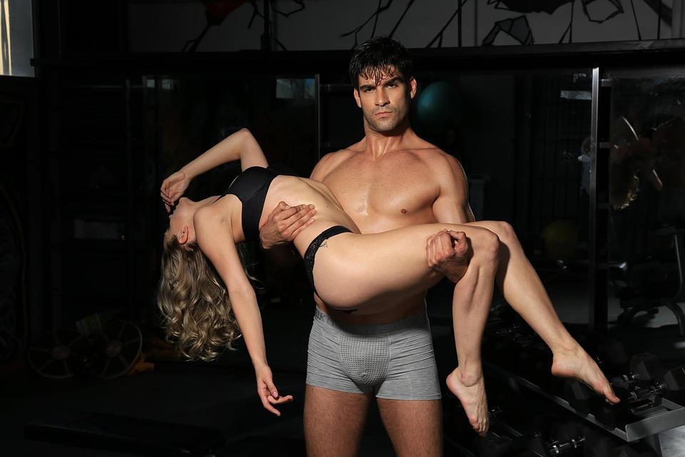 Vrouwen tevreden over bedprestaties partner