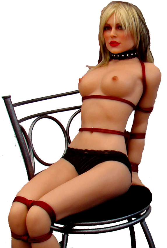 Bondage_Doll