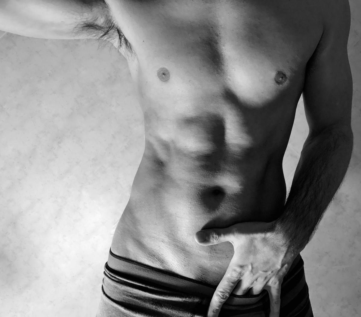 Onderzoek: regelmatig seks geneest het lichaam